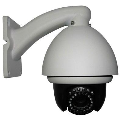 PTZ camera 10X zoom Indoor