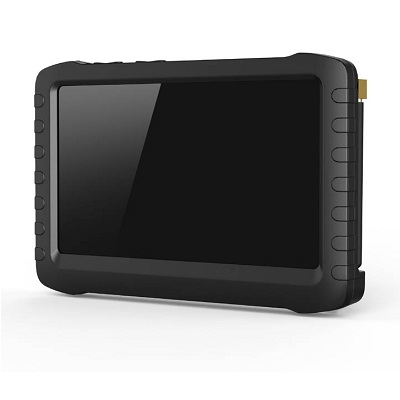 5 Inch LCD Draagbare DVR