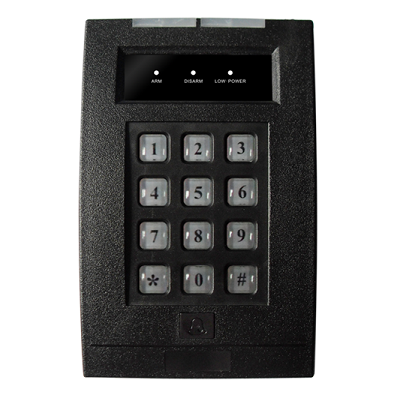 Wireless Keypad GSM Alarm