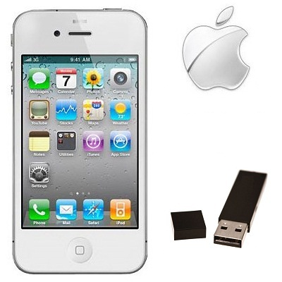 All in 1 - Iphone Ipad Recovery Stick