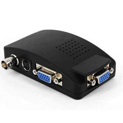 BNC Naar VGA Converter