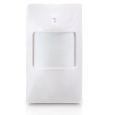 Wireless PIR Sensor GSM Alarm