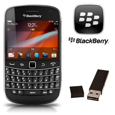 Alles in 1 - Blackberry Recovery Stick