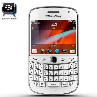 Blackberry Software BBM PRO