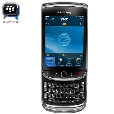Blackberry Spyphone Ping LITE