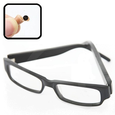 Bluetooth Wireless Earpiece Glasses
