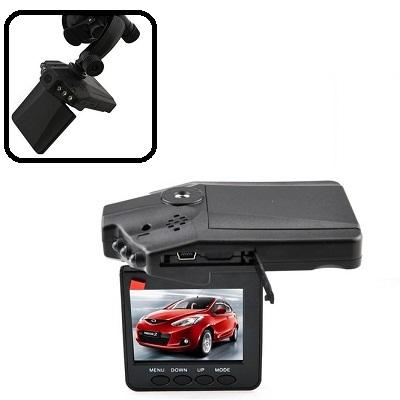 Dagaanbieding - HD 720P Dashboard Camera DVR LCD dagelijkse koopjes
