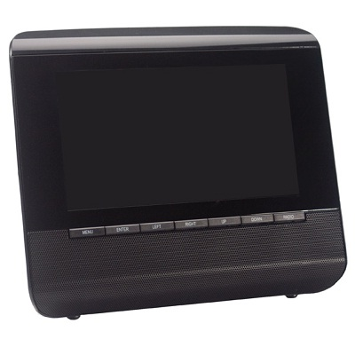 Digital Picture Frame Spy Camera