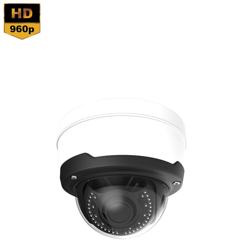 IP Camera Dome 1.3MP 960P POE