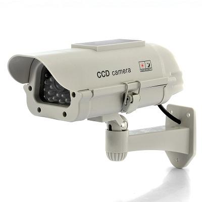 IR Dummy Camera Zonne Energie