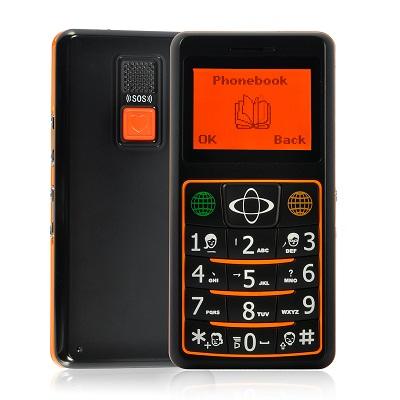 Senior SOS Alarm Telefoon GPS