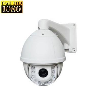 HD SDI 1080P PTZ Camera 18x Zoom
