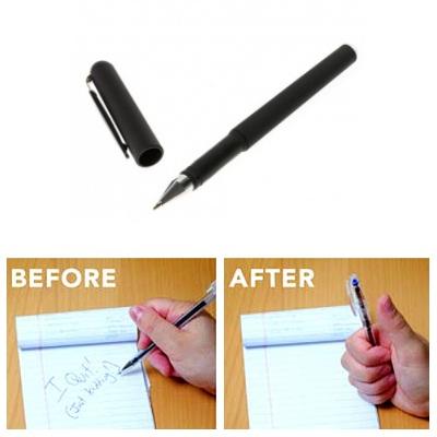Inkt Pen Verdwijnt na 3 uur