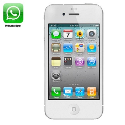 Iphone Ipad Spyphone Whatsapp