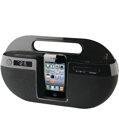 Iphone Ipod Spy Camera Dock