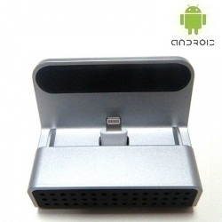 Lawmate Android Oplader WIFI Spy Camera