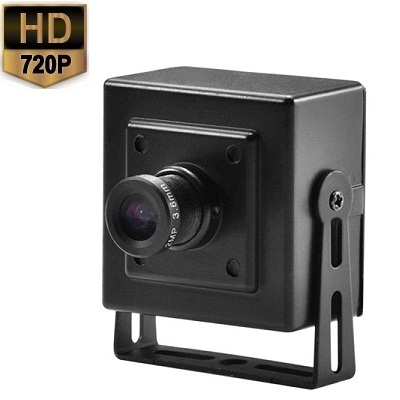 "Mini IP Spy Camera 720P HD <span class=""smallText"">[41155]</span>"