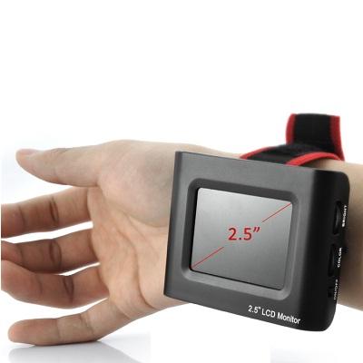 2.5 Inch Mini Monitor
