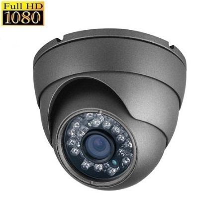 HD SDI 1080P Mini Dome Camera