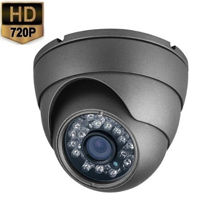 HD 720P 1000TVL Mini Dome