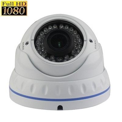 HD SDI 1080P Dome Camera Nachtzicht