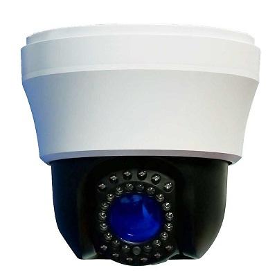 Mini PTZ camera 10X zoom Indoor
