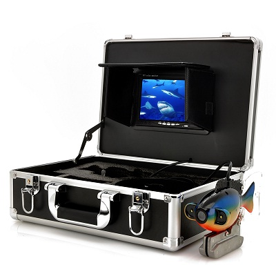 Onderwatercamera Set LCD