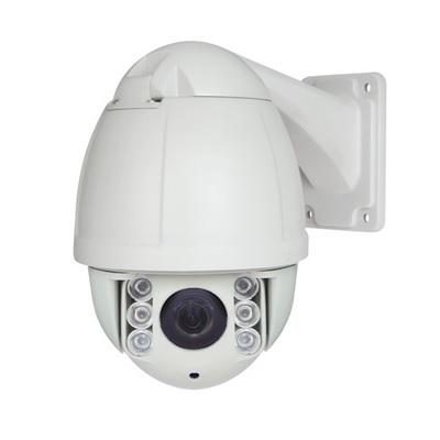 PTZ Camera 10X Zoom Nachtzicht