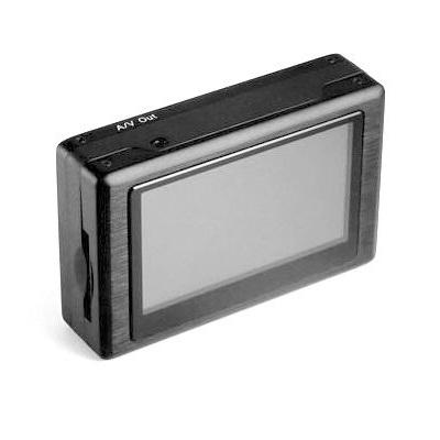 Draagbare Media Player HD