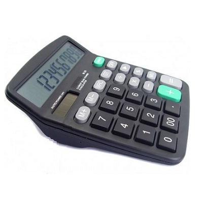 Calculator Listening Device