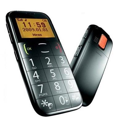 Senior SOS Alarm Telefoon