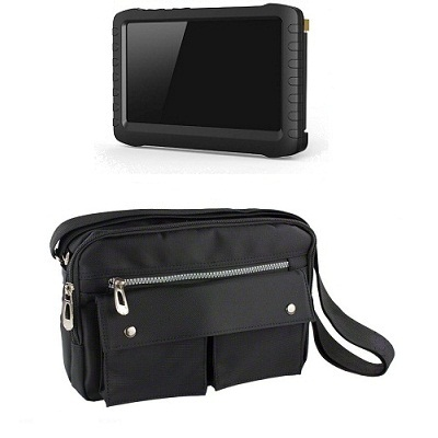 "Spy Camera Bag LCD Recorder <span class=""smallText"">[41004]</span>"
