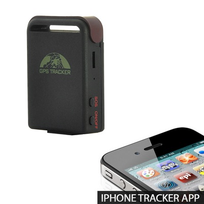 gps tracker iphone gps navigation devices reviews and guides 10741