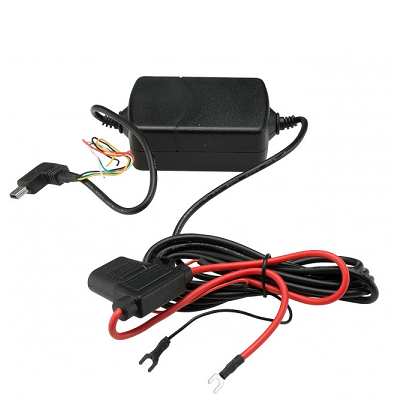 Trackitt Portable-Personal GPS Tracker 12V 24V Adapter