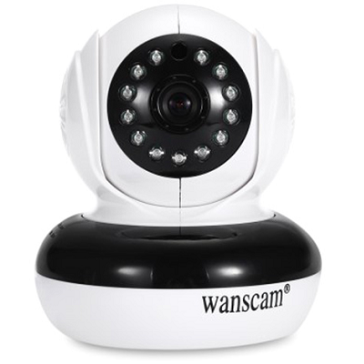 IP Camera Wanscam HW0046 960P HD