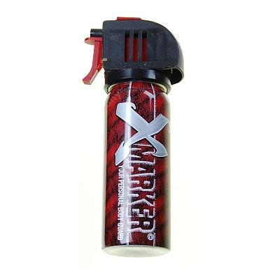 X-marker Veilige Pepperspray