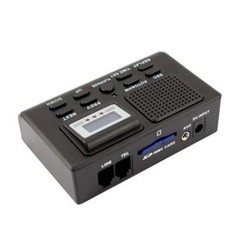 Telephone Call Voice Recorder