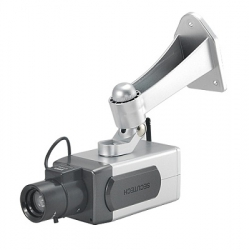 "BOX Dummy Camera Silver <span class=""smallText"">[40561]</span>"