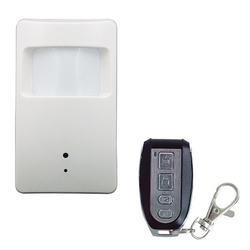 Wireless PIR Camera GSM Alarm