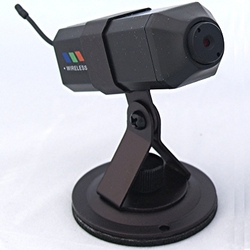 Wireless Spy Camera with Battery