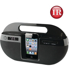 Iphone Ipod Spy Camera Dock IR