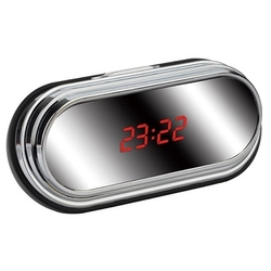 Mini Clock Camera HD 1080P