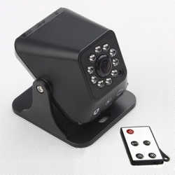 Surveillance Camera Mini SD