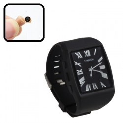 Bluetooth Wireless Earpiece Watch