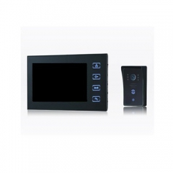 7 Inch LCD Video Intercom