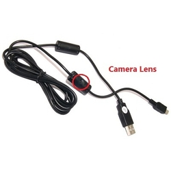 USB Cable Wireless Camera