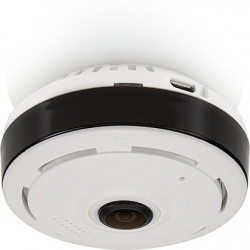 IP Camera 360° zicht  fisheye 920P HD