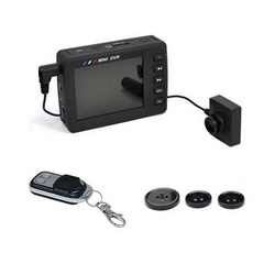 Knoop Camera LCD DVR