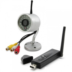 Mini Outdoor Camera