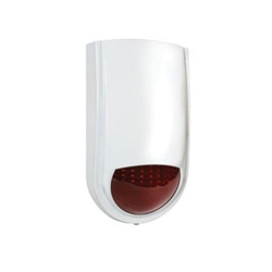 Wireless Siren for Outdoor GSM Alarm